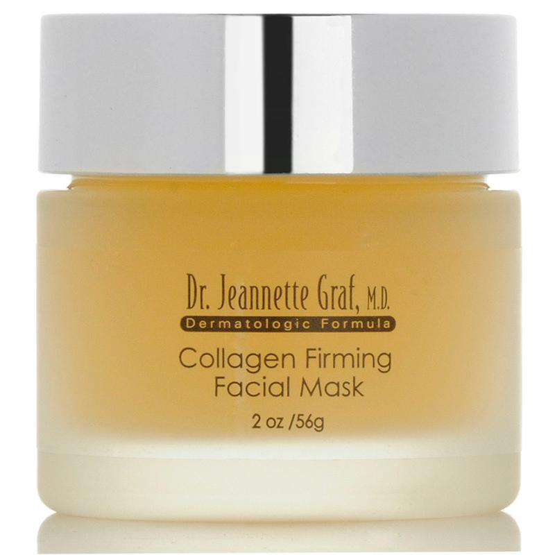Dr. Jeannette Graf, M.D. Collagen Firming Facial Mask