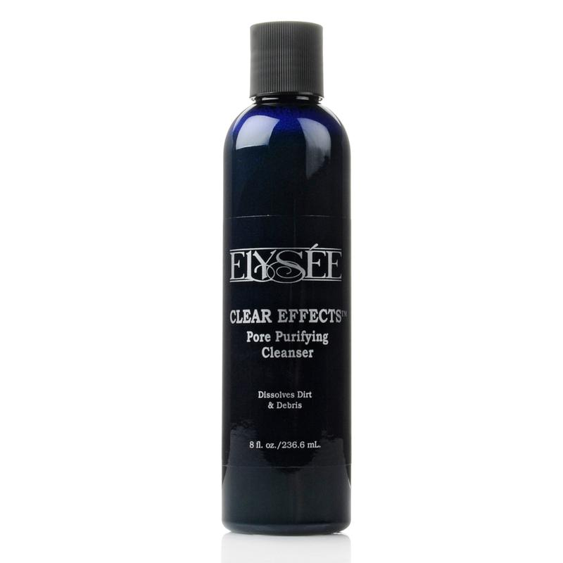 Elysee Clear Effects Pore Purifying Cleanser