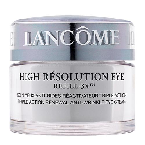 High Résolution Eye Refill-3X™ Cream