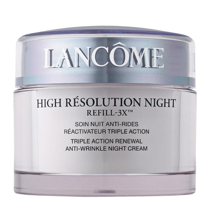 Lancôme Résolution Night Refill-3X Anti-Wrinkle Cream