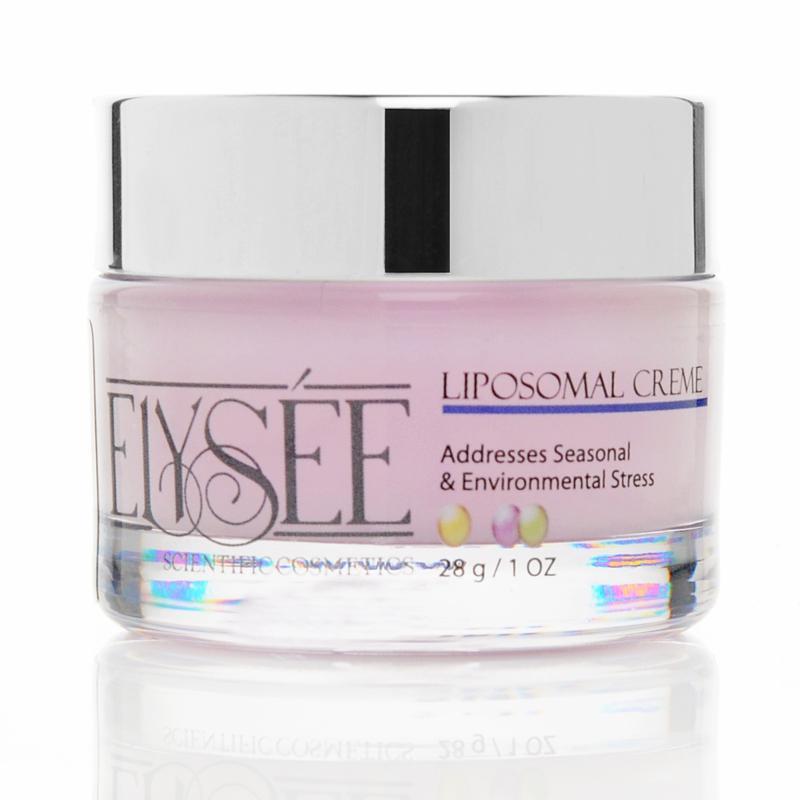 Elysee Liposomal Creme for Dry Skin