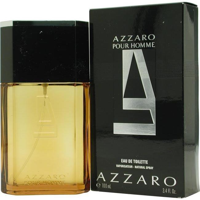 Azzaro Azzaro Eau De Toilette Spray