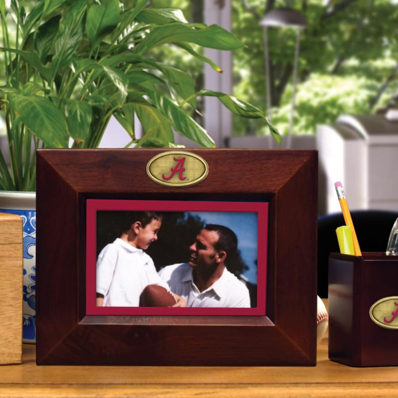 MEMORY Company Landscape Brown Picture Frame - Alabama