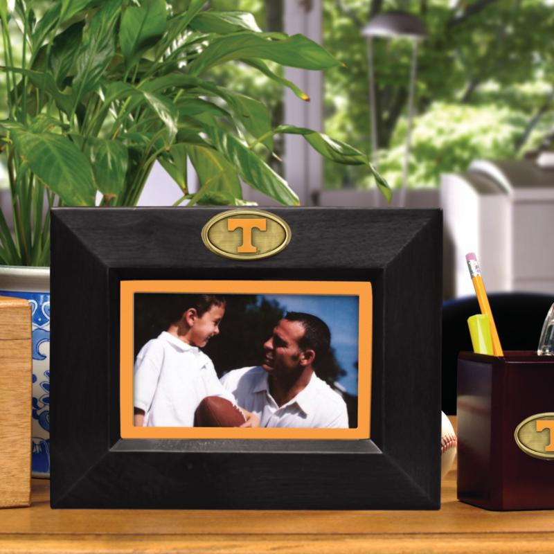 MEMORY Company Landscape Black Picture Frame - Tennessee, College
