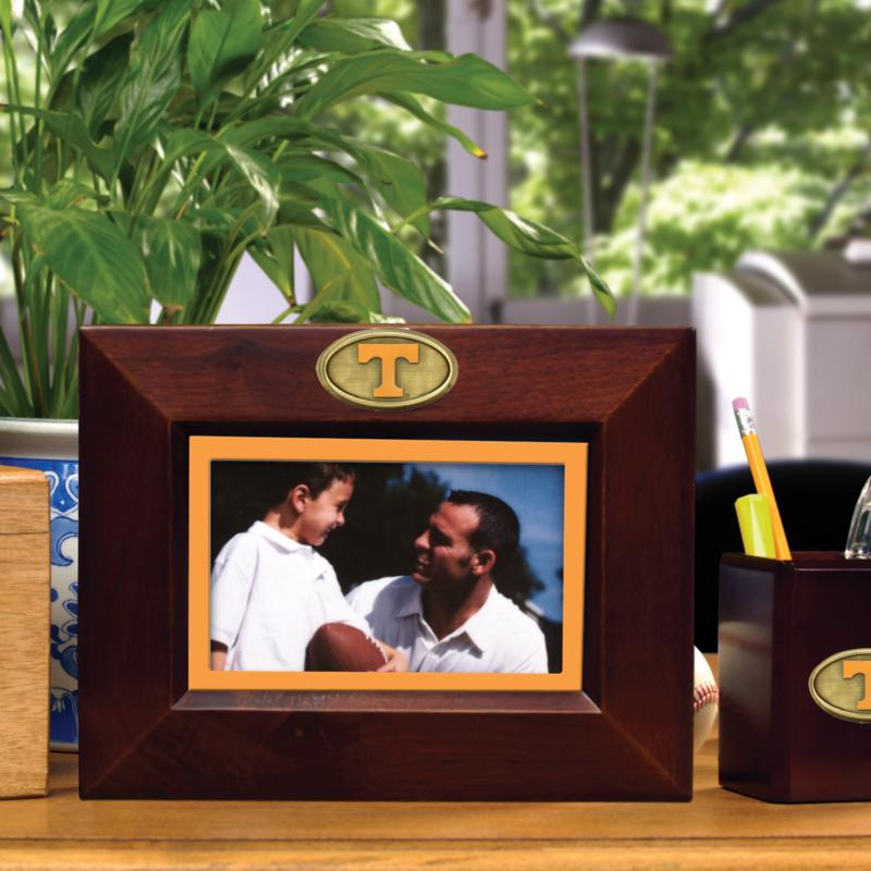 MEMORY Company Landscape Brown Picture Frame - Tennessee - College