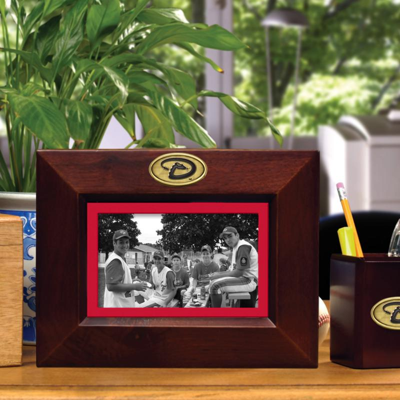 MEMORY Company Landscape Brown Picture Frame - Arizona Diamondbacks