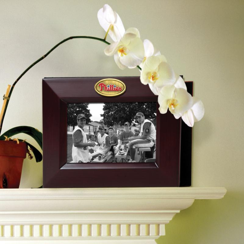 MEMORY Company Photo Album - MLB/Philadelphia Phillies
