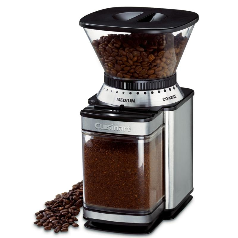 Cuisinart Cuisinart Supreme Grind Automatic Burr Coffee Mill