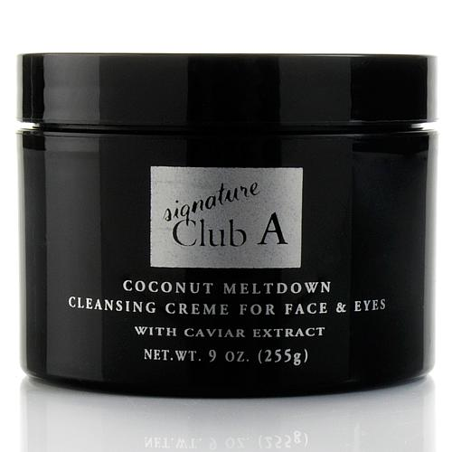 Coconut with Caviar Meltdown Cleansing Creme - AutoShip