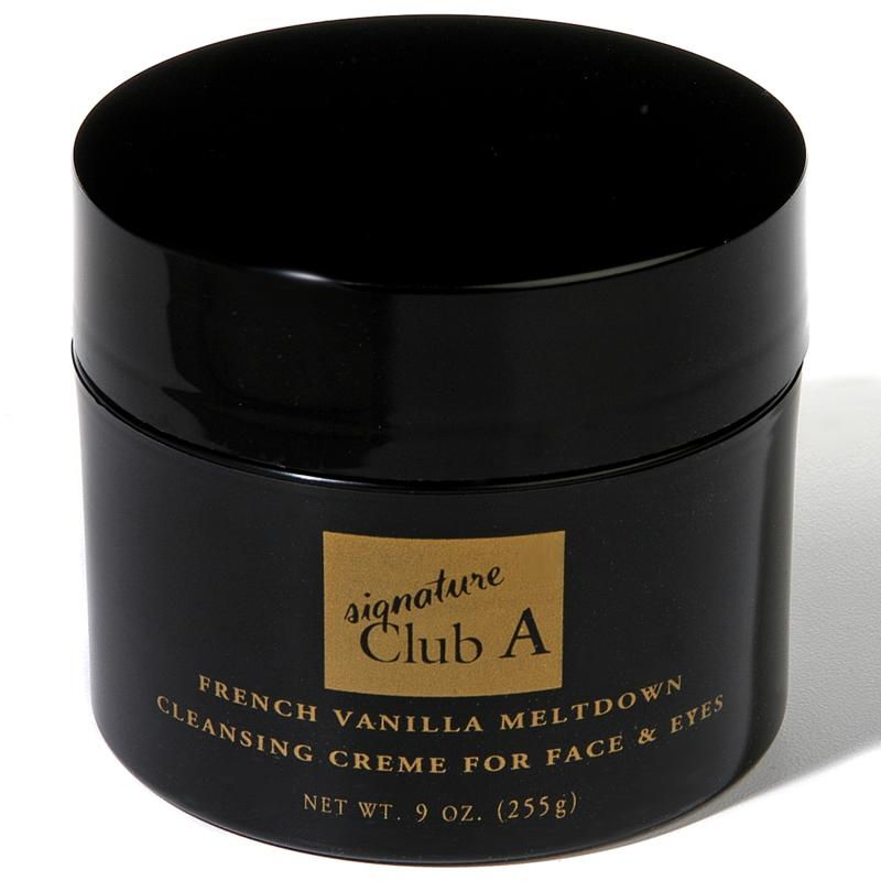 Signature Club A French Vanilla Meltdown Cleansing Creme - AutoShip