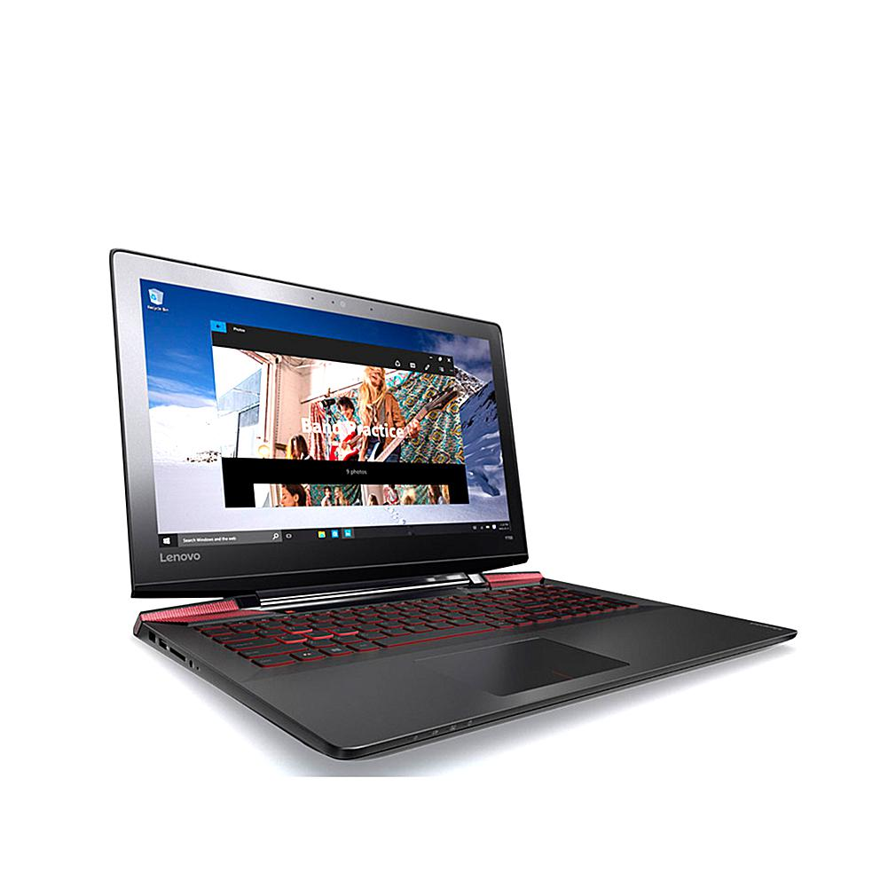Lenovo Ideapad 15.6 Full HD IPS LED, AMD A10 Quad-Core, 8GB RAM, 1TB HDD Windows 10 Gaming Laptop