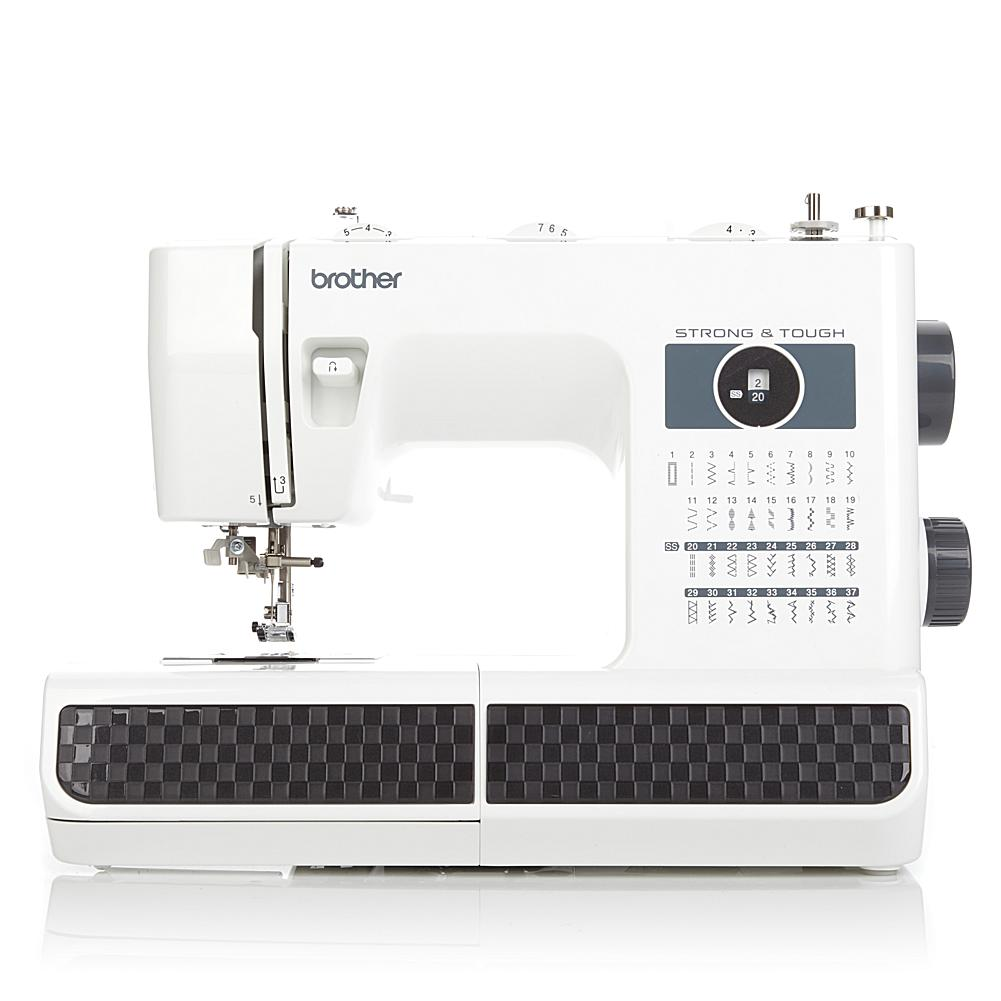 qvc embroidery sewing machine