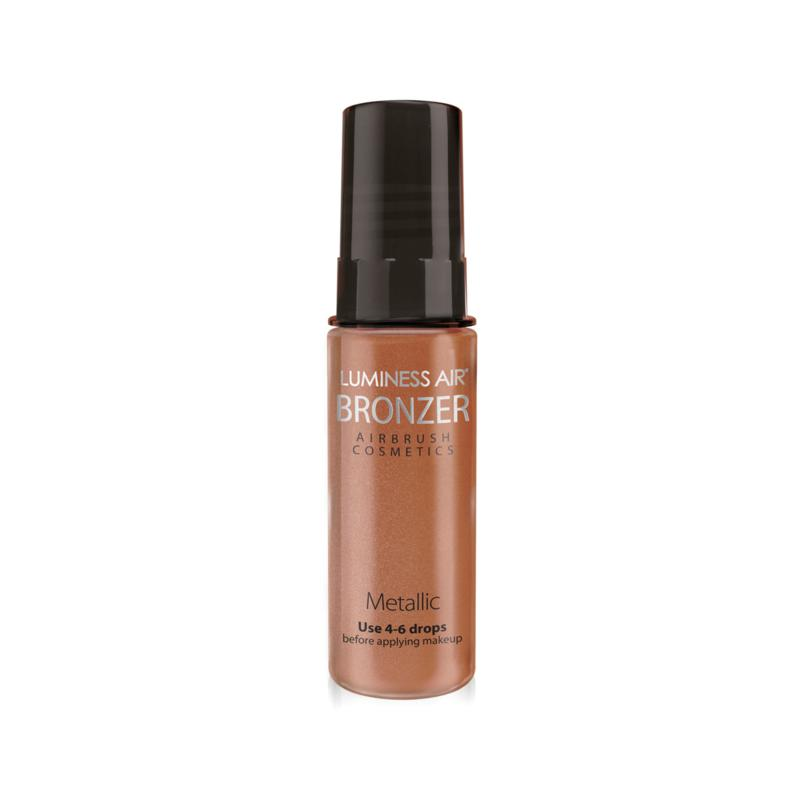 As Seen on TV Airbrush Bronzer Highlighter