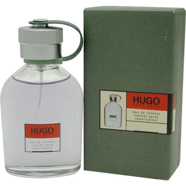Hugo Boss For Men 1.3 oz. Eau De Toilette Spray by Hugo Boss
