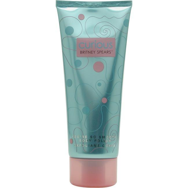 Britney Spears 6.8 oz. Body Polish