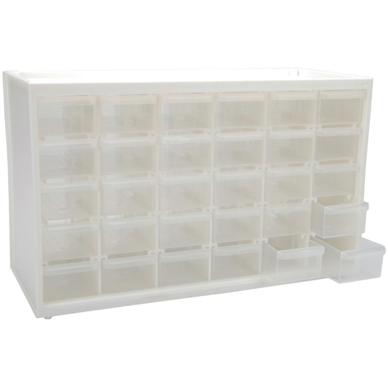 ArtBin Translucent Store-in-Drawer Cabinet