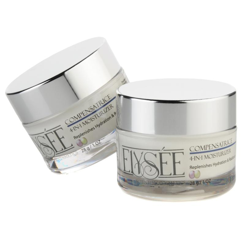 Elysee Compensatrice 4-in-1 Moisturizer 2-Pack