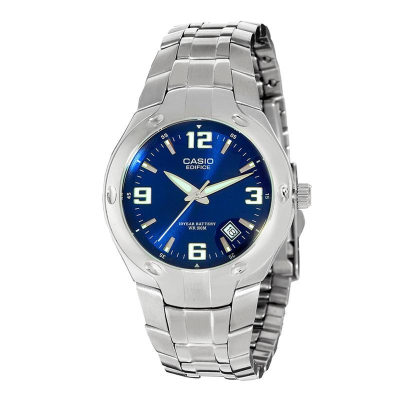 Casio Men's Edifice Analog Bracelet Watch