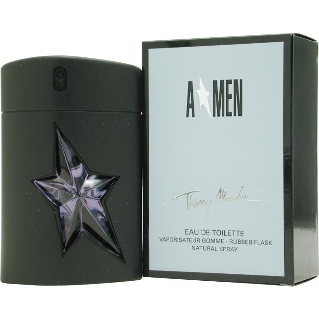 Angel Angel 1.7 fl. oz. Eau de Toilette Spray - Rubber Bottle