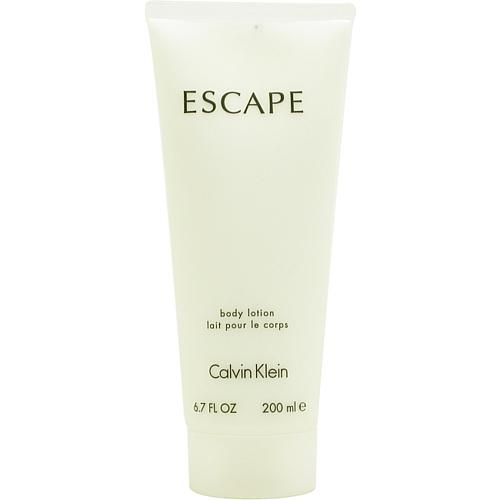 Escape - Body Lotion