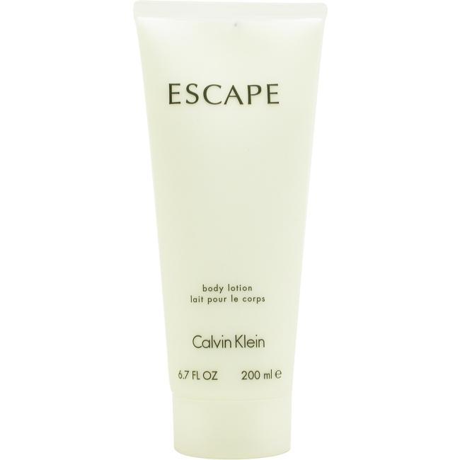 Calvin Klein Escape - Body Lotion