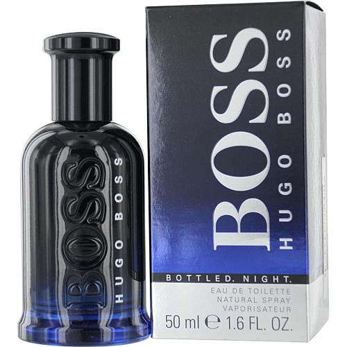 Boss 1.7 fl. oz. Bottled Night EDT