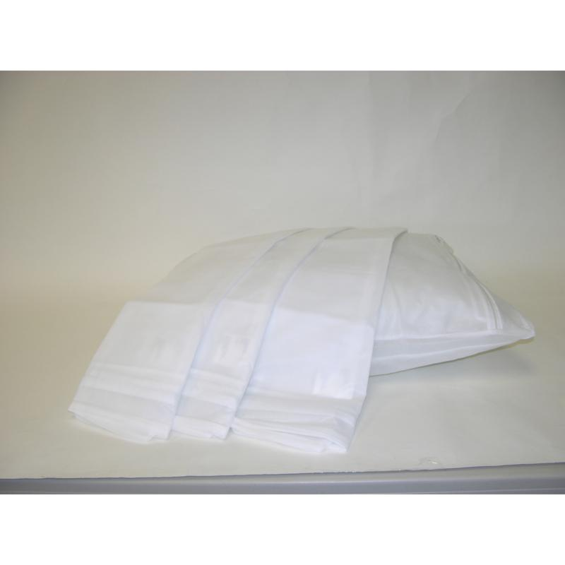 Epoch Hometex, Inc Set of 4 Pillow Protectors - King