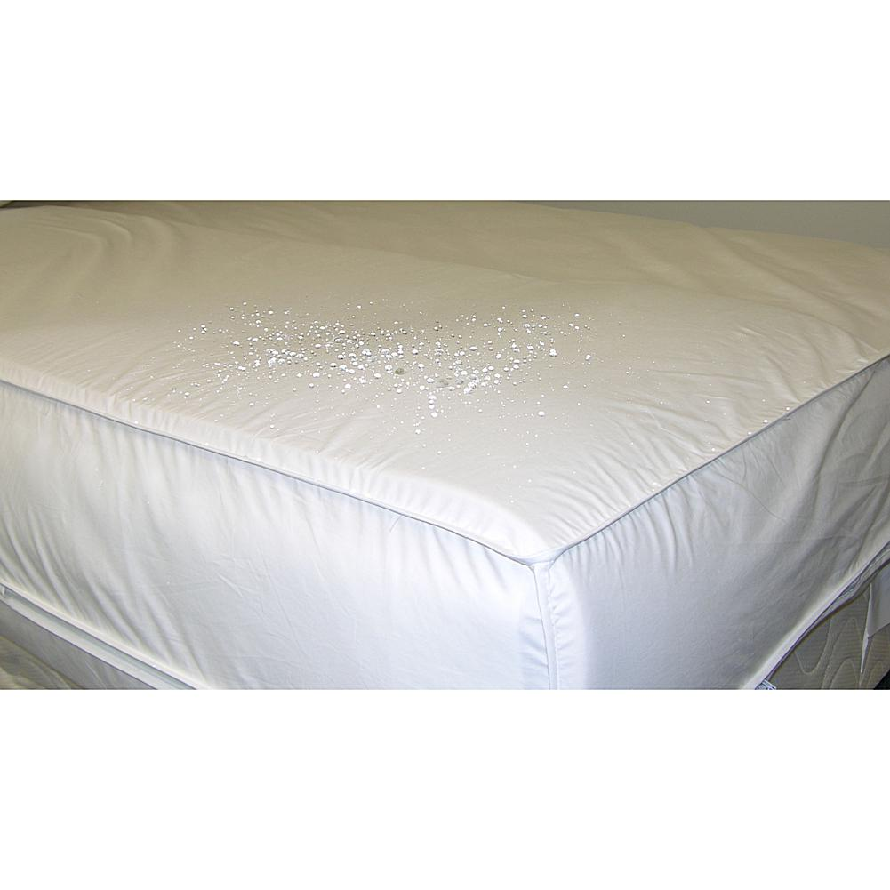 Stayclean Mattress Protector - California King