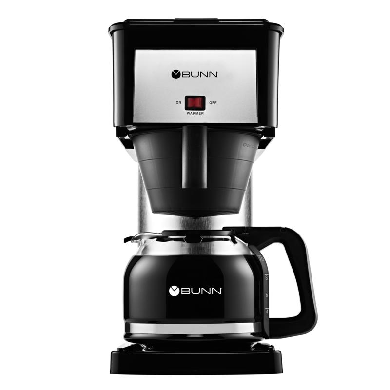 Bunn Velocity Brew High-Altitude 10-Cup Classic Coffee Maker