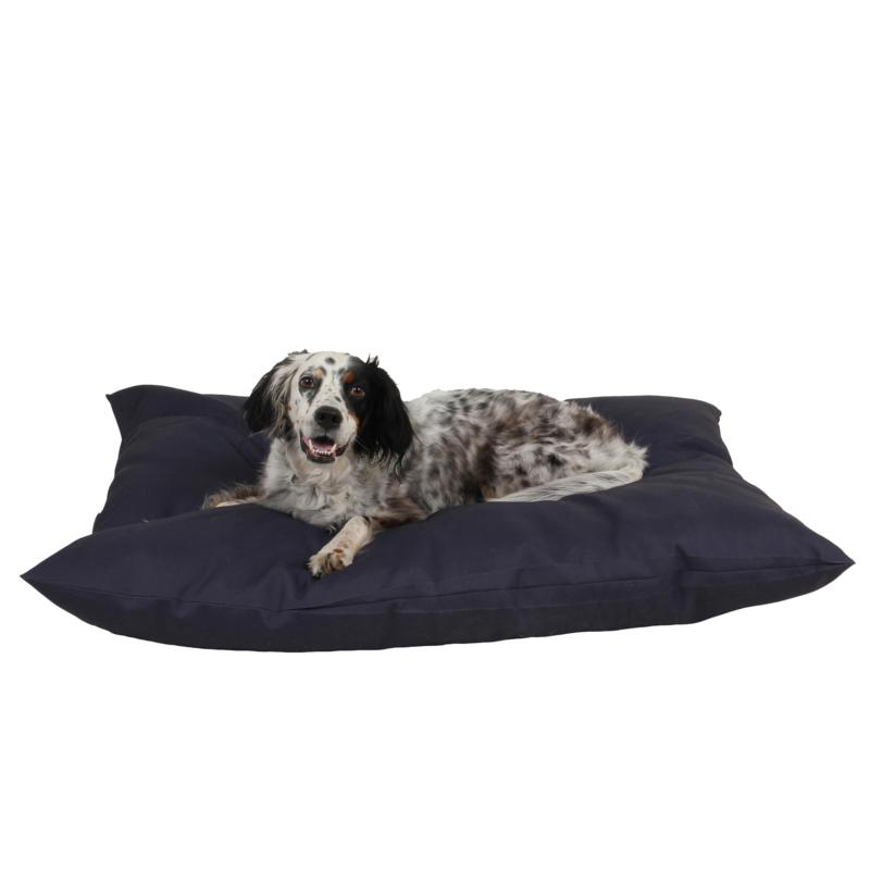 Carolina Pet Company Indoor/Outdoor Shebang Pet Bed with Contrast Cording - Medium