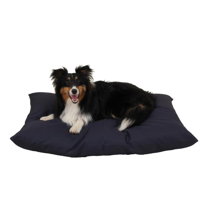 Carolina Pet Company Indoor/Outdoor Shebang Pet Bed with Contrast Cording - Small