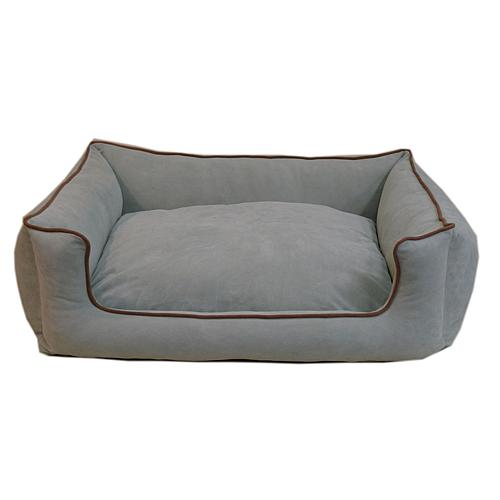 Low-Profile Kuddle Lounge Pet Bed - Extra-Small