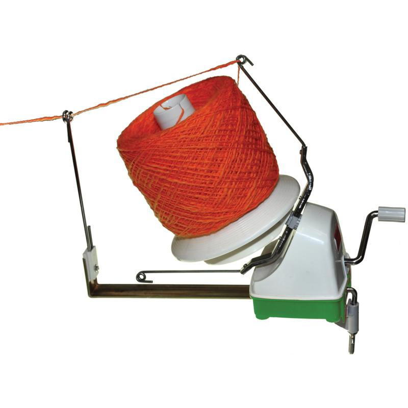 LACIS Jumbo Yarn Ball Winder