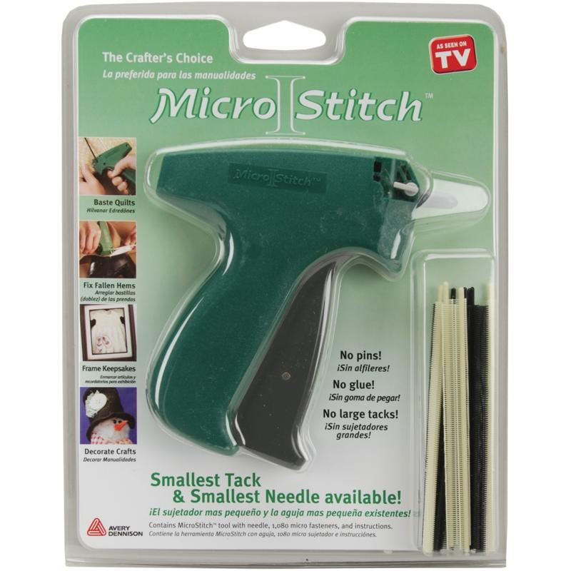 Avery Fasteners MicroStitch Starter Kit