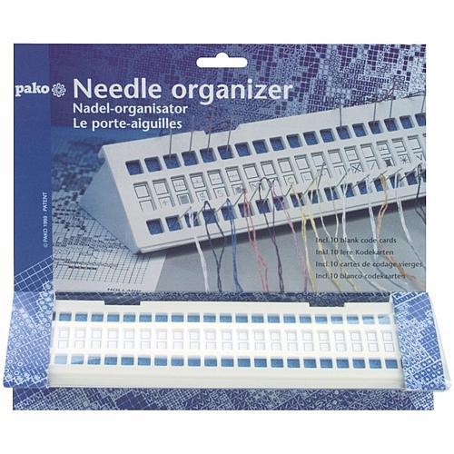 Needle Organizer