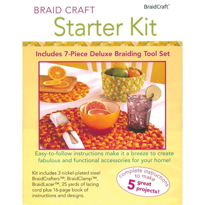 Braidcraft BraidCraft Starter Kit