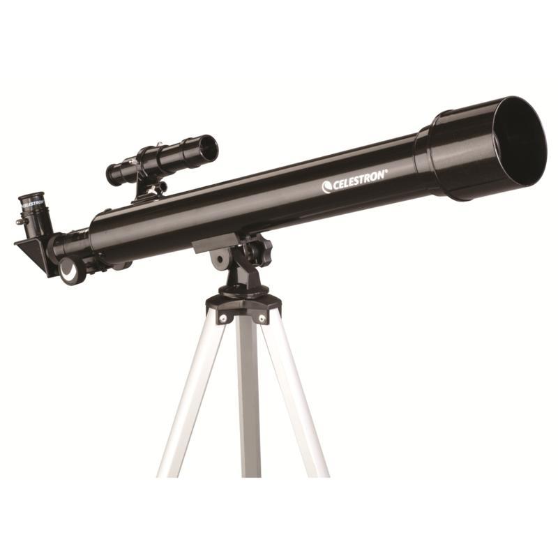 Celestron PowerSeeker 50 600mm x 50mm Refractor Telescope