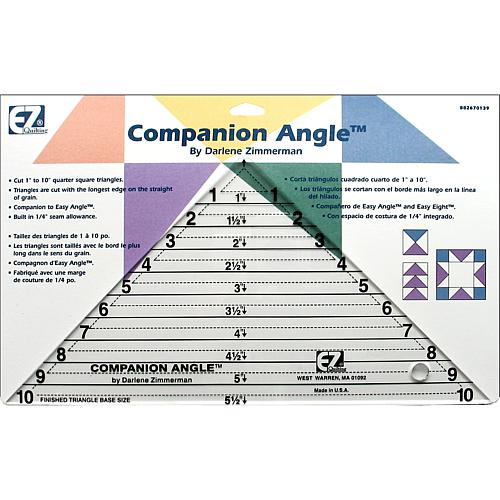 Companion Angle - 1