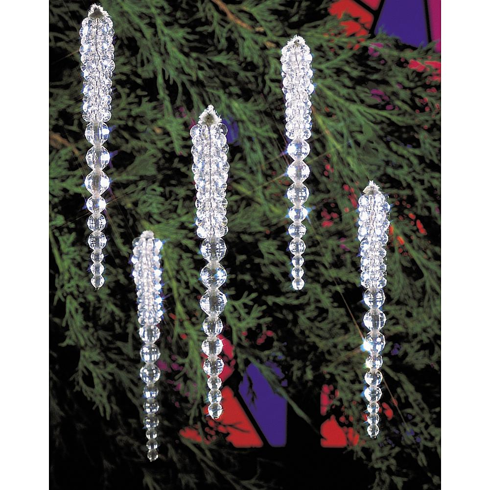 Christmas Decorations Icicle Ornaments: Buy Icicle Christmas Ornament