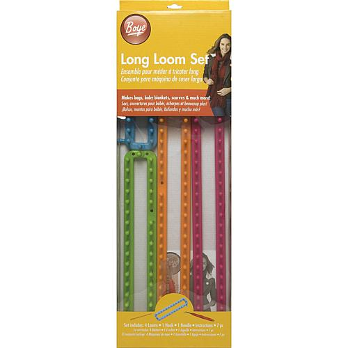 Long Loom Set