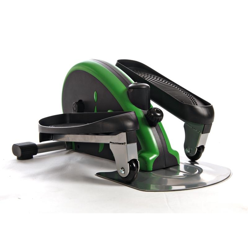 Stamina Stamina InMotion  Elliptical Trainer - Green