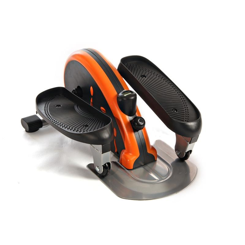 Stamina Stamina InMotion Elliptical Trainer - Orange