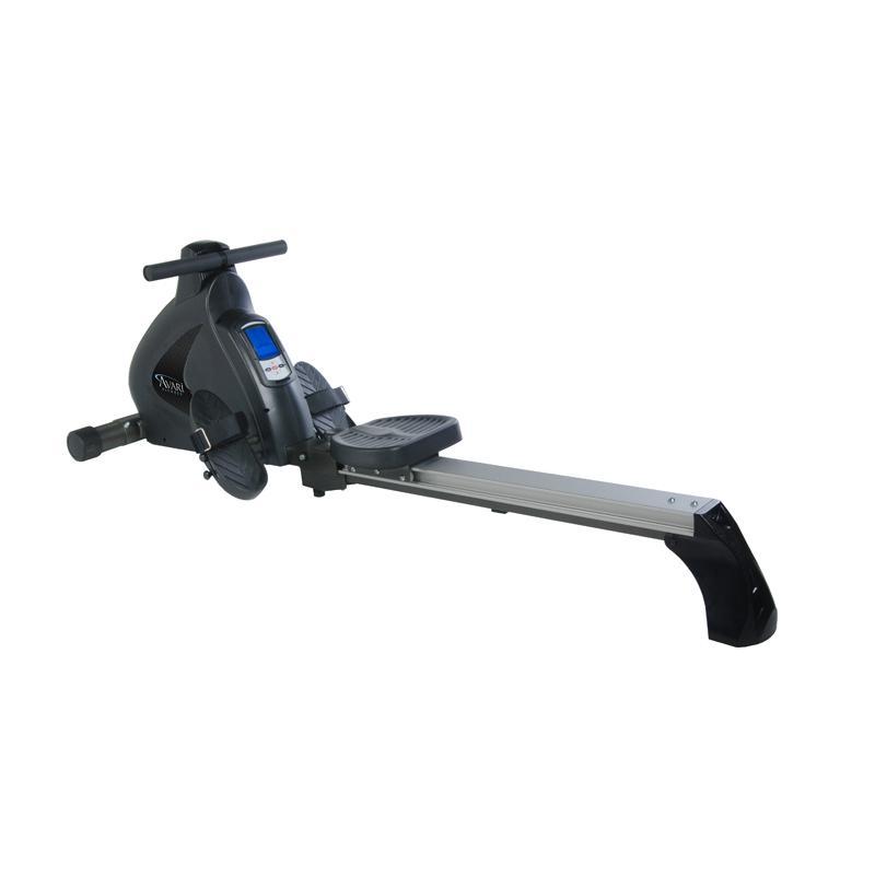 Avari Avari Programmable Magnetic Rower