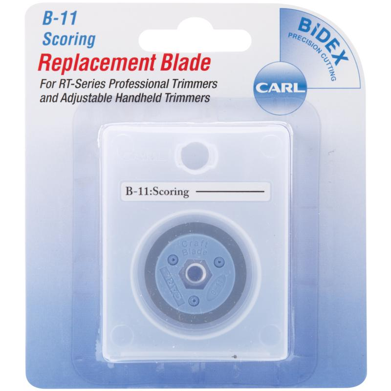 CARL BRANDS Professional Rotary Trimmer Replacement Blade - Scoring