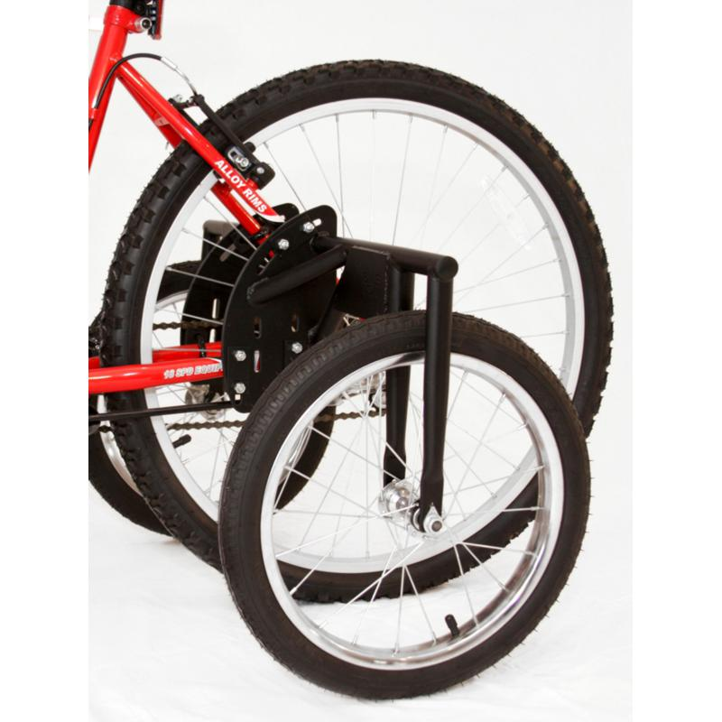 Bike USA Bicycle Wheel Stabilizer Kit - Adult