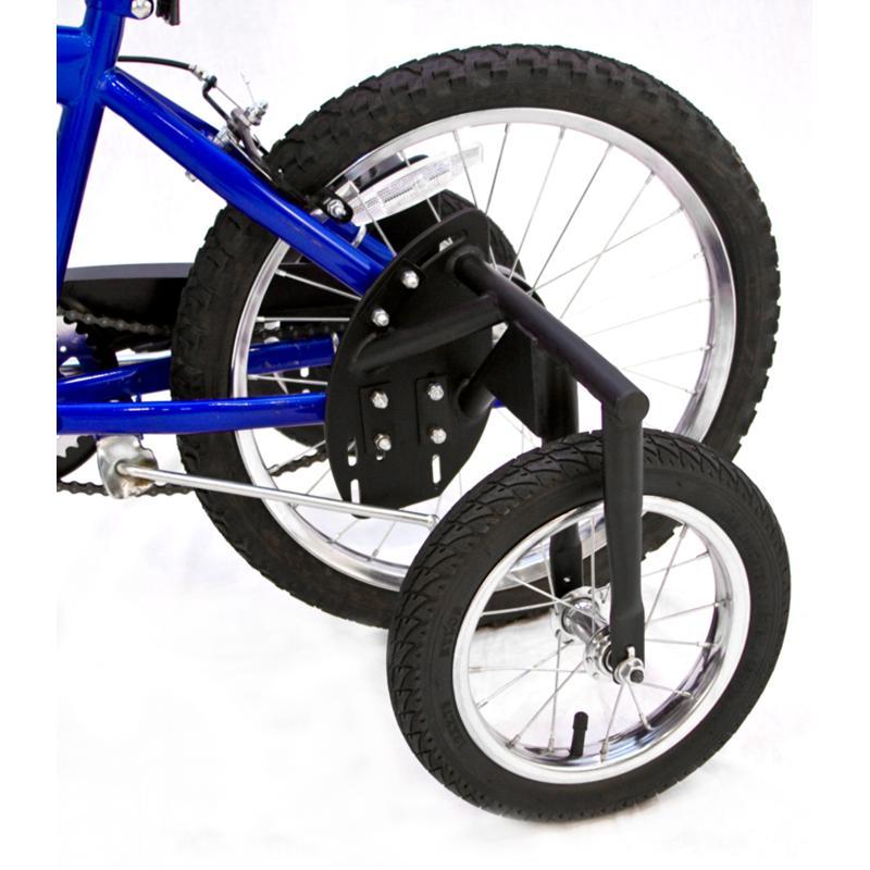 Bike USA BMX Bicycle Wheel Stabilizer Kit - Child