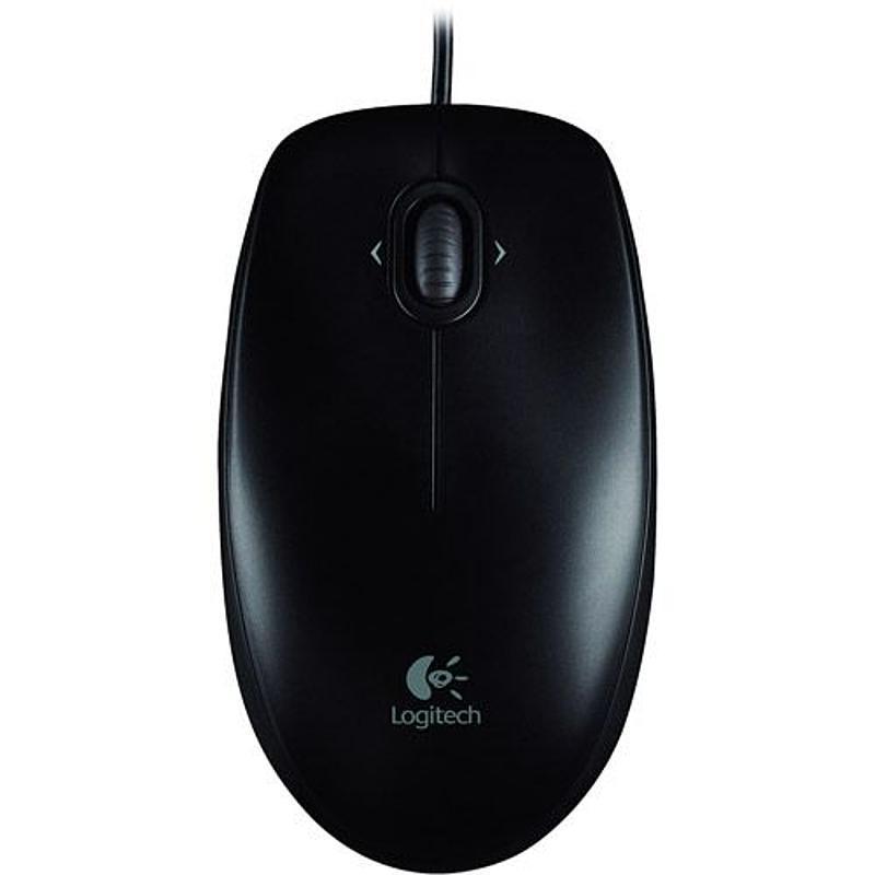 LOGITECH Logitech M100 Mouse