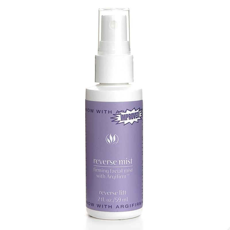 Serious Skincare Reverse Lift Mist improved with Argifirm