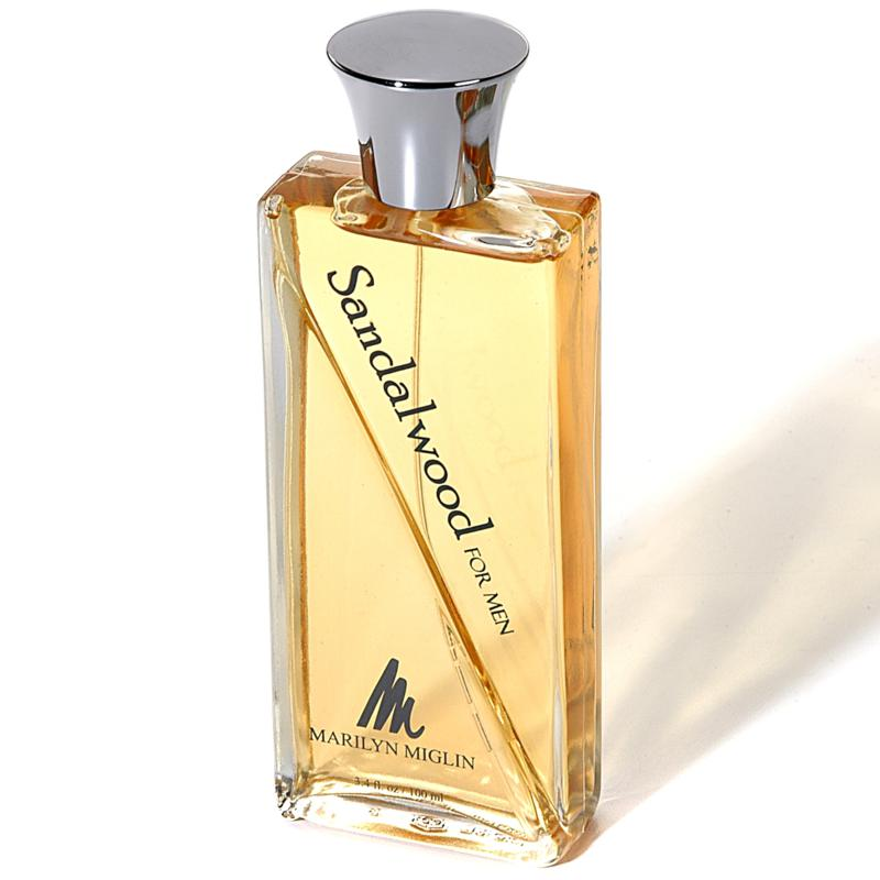 Marilyn Miglin Marilyn Miglin Sandalwood For Men Spray Fragrance