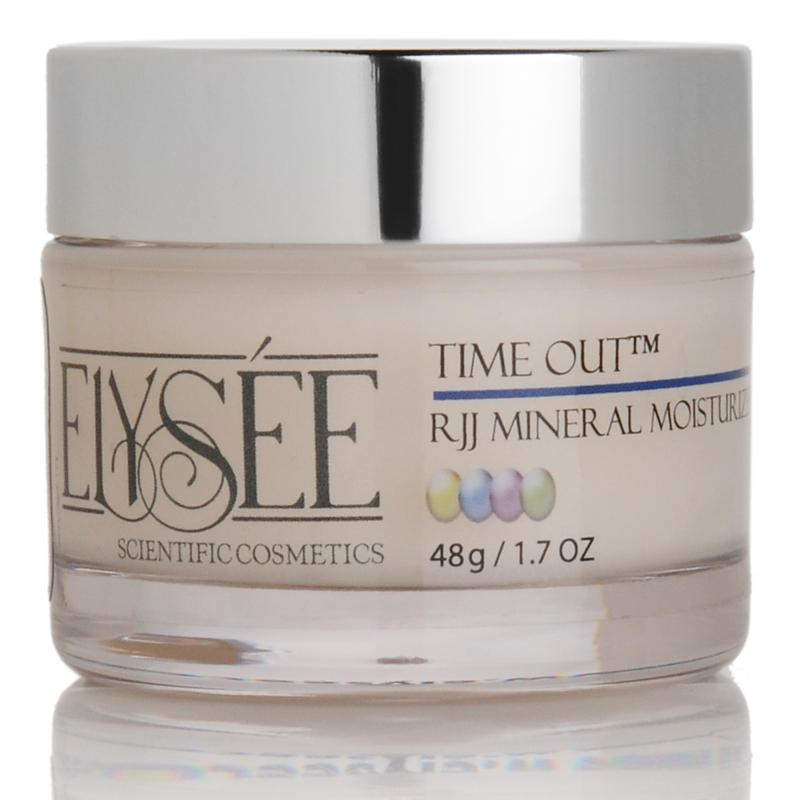 Elysee Time Out RJJ Mineral Moisturizer